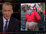 Bill Maher New Rule, Fatty fatty boom boom, August 18 2017