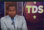 Roy Wood Jr weighs in on how Stupid White Supremacy groups are, Daily Show