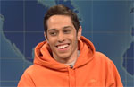 SLN Weekend update: Pete Davidson takes a knee for Colin Kaepernick ON BOTH SIDES