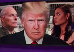Samantha Bee, the take down of the Honorable Omarosa