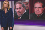 Samantha Bee makes fools of the Federalist Society