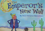Stephen Colbert, The Emperor's New Wall