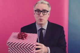 Keith Olbermann - We Have Three Indictments, Are There More Presents from Mueller?