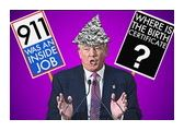 Trump's Tin Foil Hat Conspiracy Theories, Delusional and Dangerous - Keith Olbermann