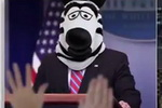 John Oliver Wants You To Add A Dancing Zebra To All The News
