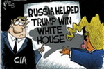 Treason for Dummies, Which of Trump's Cronies Will Flip on Him First?