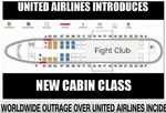 United Airlines Takes a Wickedly Funny Beating on Social Media
