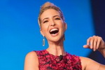 Ivanka Trump Profiting Hugely from Daddy's White House Gig - The View video