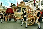 Trump Demands to Ride in Queen's Gilded Coach Just Like Cinderella - Keith Olbermann