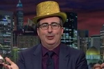 Trump and the Paris Agreement - John Oliver