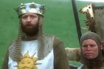 Pre-Democracy in Merry Olde England - Monty Python