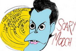 Scaramucci's Obscenity-Filled Rant, GOP Secret Health Care Fail - A Closer Look Seth Meyers