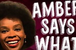 Amber Says What- Confederate TV Show, Maxine Waters Reclaims Time - Seth Meyers