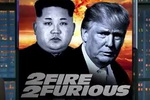 Trump Doubles Down on North Korea Threats While His Aides Praise Him - A Closer Look with Seth Meyers