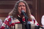 North Korea - Last Week Tonight, John Oliver and Weird Al Yankovic