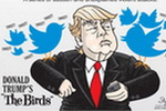 Trump's Twitter War of Words with North Korea - A Closer Look, Seth Meyers