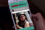 Introducing: Aryan Mingle - Dating App for Neo- Nazis - CONAN