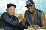 Fire & Fury! A Frightened World Turns to Dennis Rodman - Funny or Die