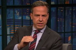 Jake Tapper Doesn't Think Donald Trump Fully Understands DACA Policy