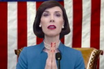 Prayer to Exorcise Trump, Save America - Mrs Betty Bowers, America's Best Christian