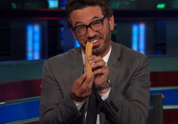 GOP Gone Gay, Daily Show with Al Madrigal