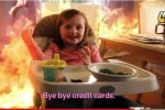 This Baby Bargains Tea Party Style, A Must See!  College Humor
