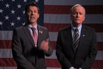 Major Rift in the Republican Party Between Tea Party Nuts and Conservative GOP. FIGHT!!!  Jimmy Kimmel