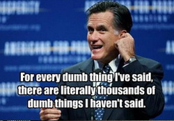 Mitt Romney Born to Run Again in 2016  Please?!