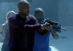Key & Peele:  Alien Imposters Among Us!