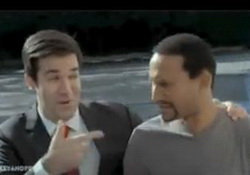 Key & Peele The Tea Party Candidate