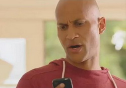 Key & Peele Texting Miscommunication