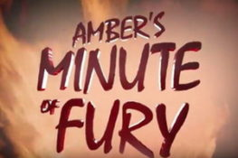 Seth Meyer - John Kelly is Wrong About Civil War! - Amber's Minute of Fury