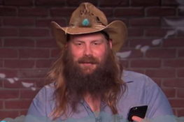 Jimmy Kimmel - Mean Tweets Country Music Edition #3
