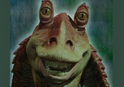Sarah Palin is the Jar Jar Binks of GOP, Says Michael Eric Dyson Guest