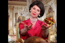Mrs Betty Bowers - Happy Thanksgiving from America's Best Christian™