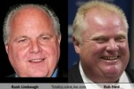 Caller Nails Rush with Drug Arrest, After Limbaugh