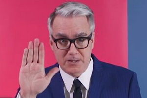 Keith Olbermann - Trump is Finished, Stick a Fork in Him