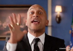 Key & Peele Obama & Luther the Anger Translator Address the Critics NSFW