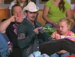 Jimmy Kimmel: Brad Paisley performs The new Ballad of Honey Boo Boo