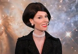 Does God Believe in Atheists? Mrs. Betty Bowers, America