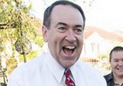 Huckabee: Women