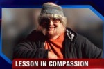 Mormon Bishop Poses as Homeless Man to Teach Church about Compassion