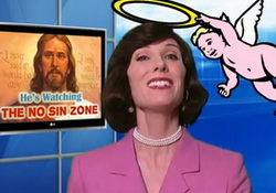 Wild Biblical Marriage Scriptures vs GOP Submission Betty Bowers