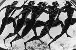 Ancient,Naked Greek Olympics Vs Modern Olympics and Winter Sochi