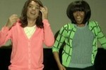 Jimmy Fallon and Michelle Obama Dance!  The Evolution of Mom Dancing