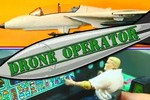 Funny Or Die video  GI JOE  drone operator is the modern warrior action figure