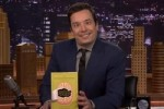 Jimmy Fallon Do Not Read List: Amish Vampires in Space & other Humorous and weird titles