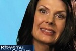 Lipstick Liberal BoehnerTrilogy2. Krystal Ball assimilated by the dark side, Paul Ryan budget ideology
