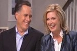 Ann Romney blames media, Obama campaign for Mitt's loss