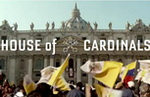 House of Cardinals a parody of  political House Of Cards film